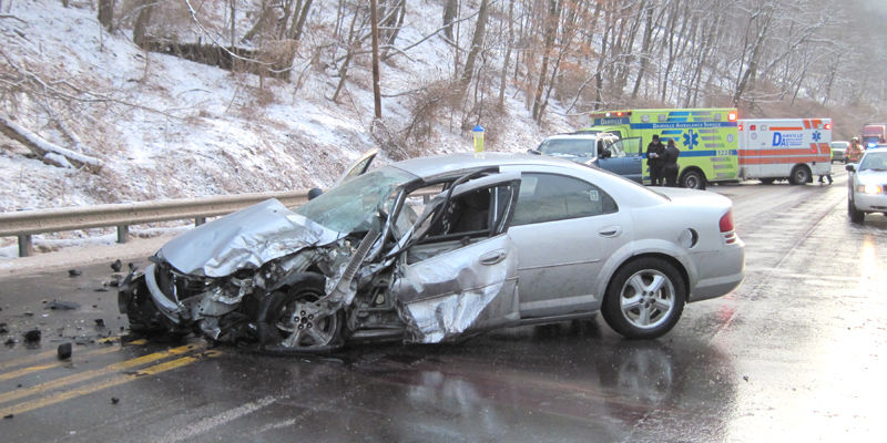 I've Been in a Car Accident in Michigan, Can I Sue? - Attorneys Blog